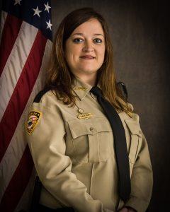 Deputy Carla Dunn