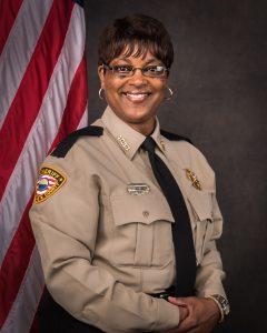 Deputy Delores Green