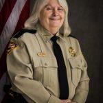Deputy Fran Christie