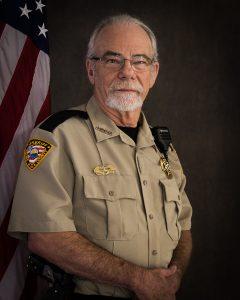 Deputy Gary Conn