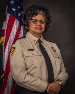 Deputy Laura Smith